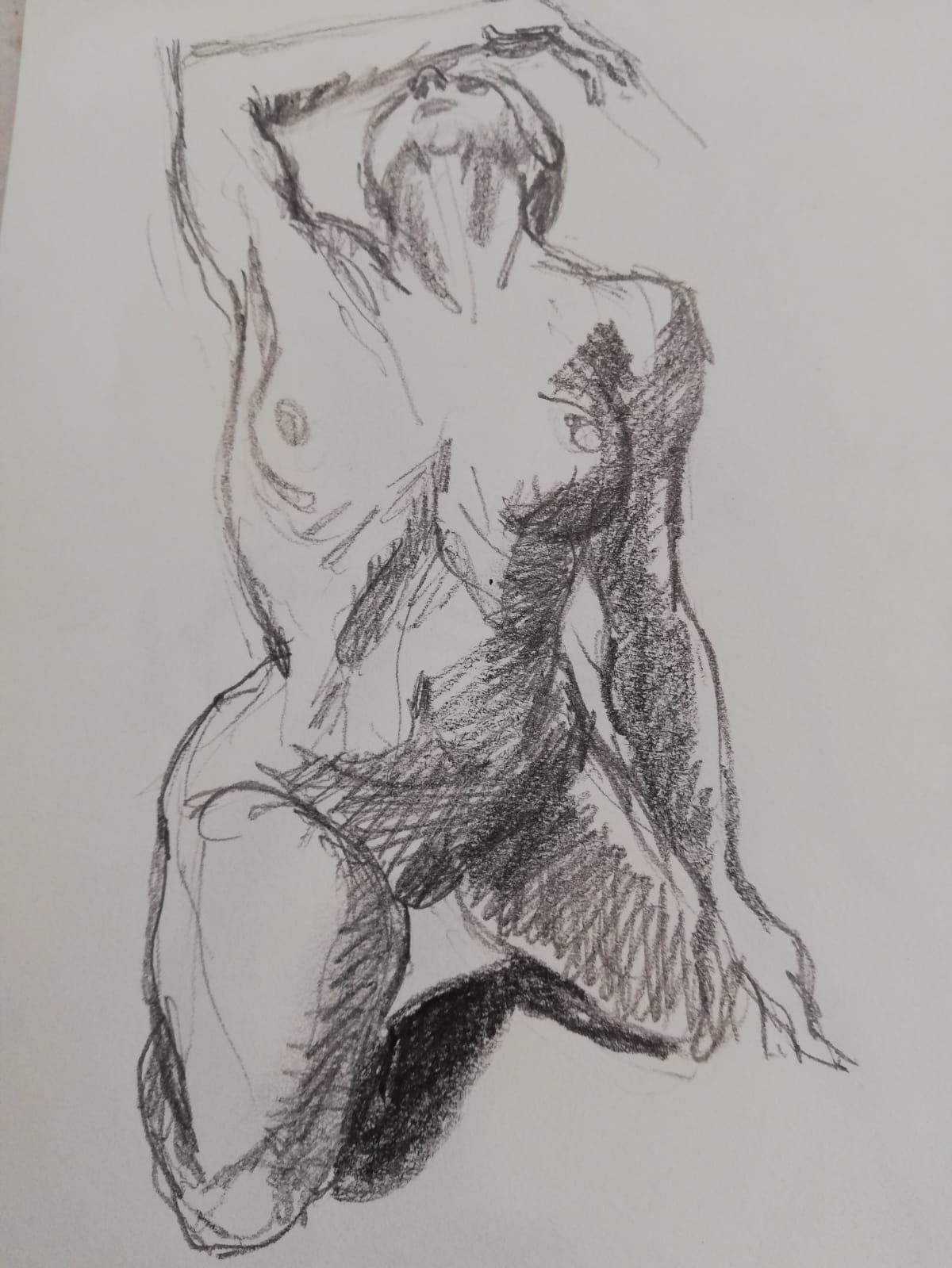 Dessin hachures crayon papier  cours de dessin