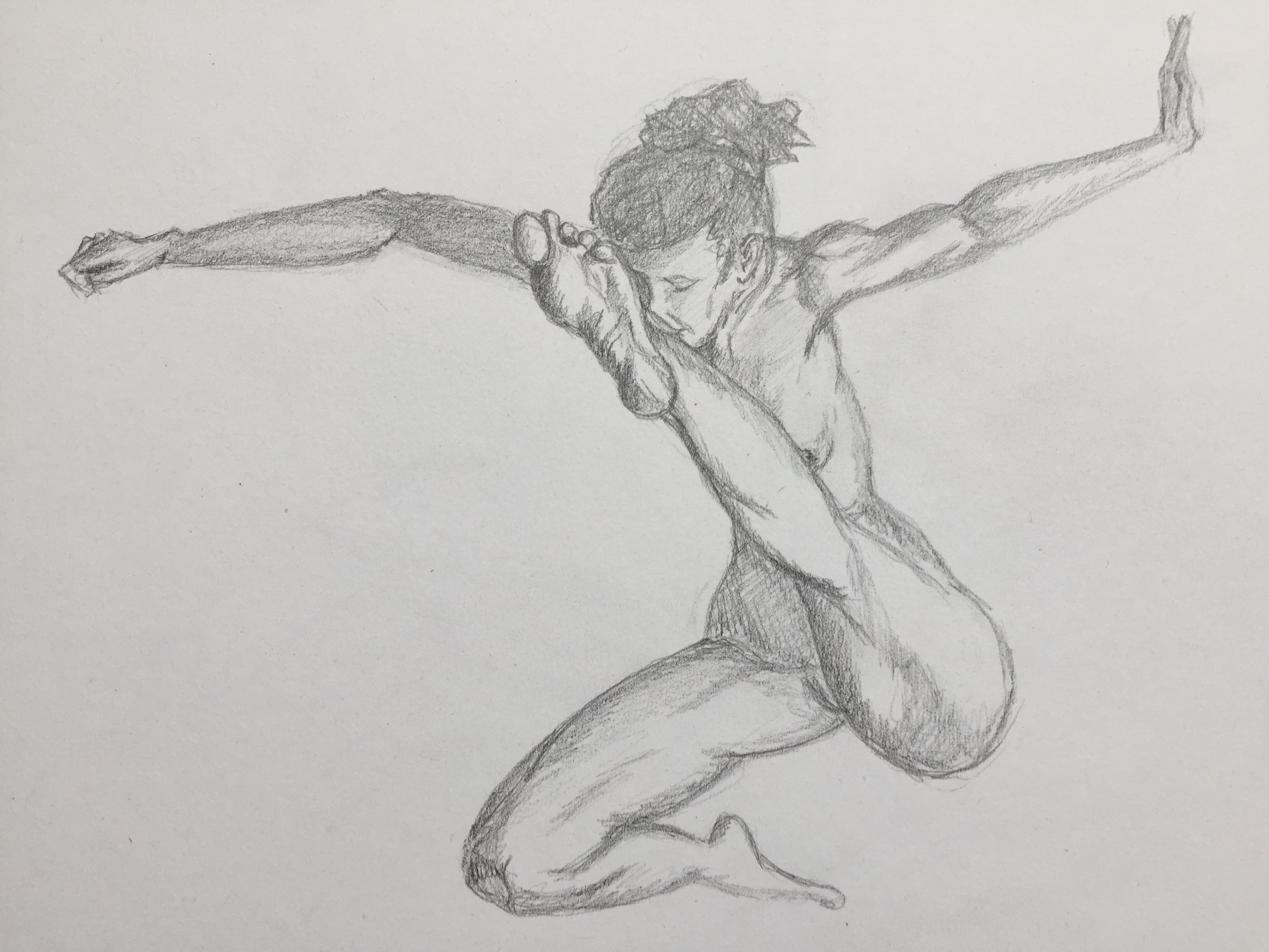 Dessin en valeur dynamiques  cours de dessin