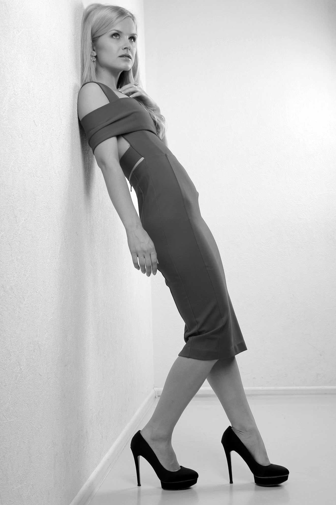 modele vivant femme aleksandra